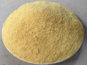Соєве борошно (обезжирене 48-58% протеїну)
