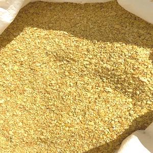 Соєвий шрот (48-51% протеїн, без ГМО)