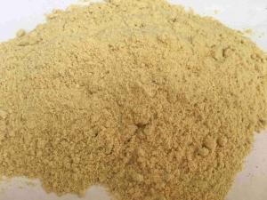 Соєве борошно (повножирне, 47-51% протеїну)